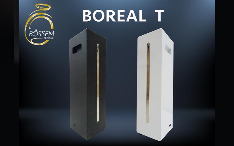 Boreal-T